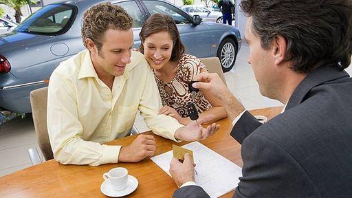 Правила постановки автомобиля на учет