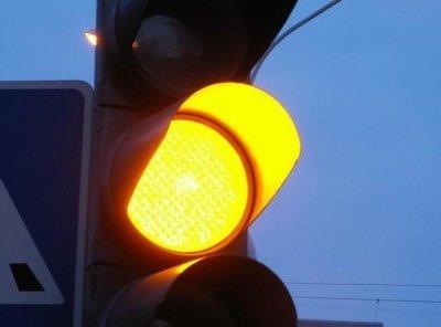 Проезд на красный свет светофора: штраф?