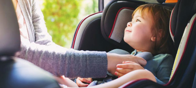 Какие изменения внесены в правила перевозки детей до 12 лет в 2020 году