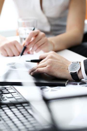 Как составить договор о полной индивидуальной материальной ответственности?