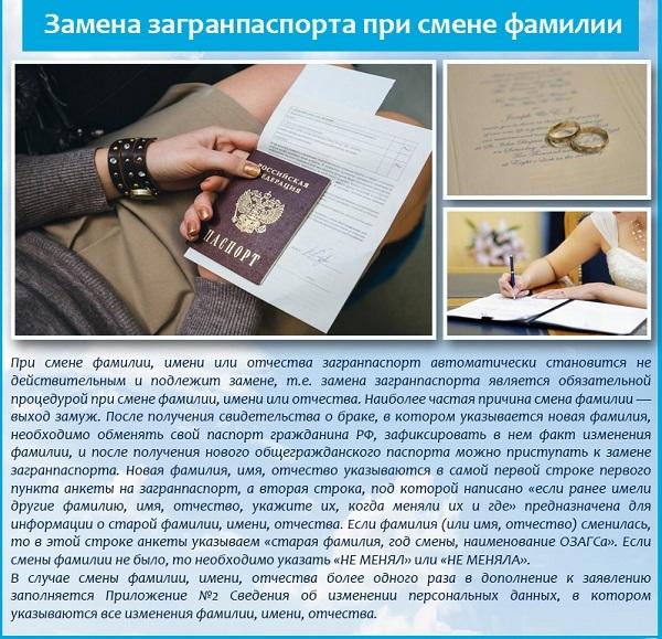 Какие документы нужны на смену паспорта - практические рекомендации