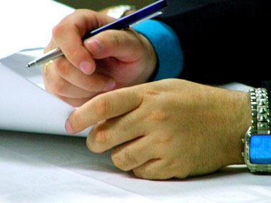 Агентский договор: это что за документ?