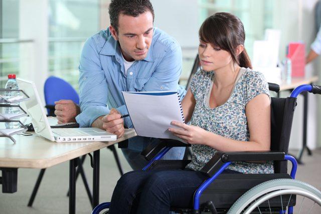 Как уволить инвалида 3 группы и возможно ли это впринципе?
