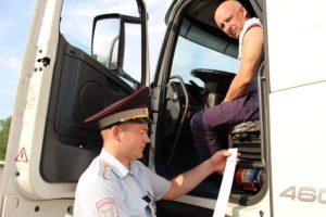 На какие автомобили не надо устанавливать тахографы в РФ: правовые особенности