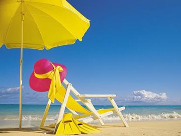 Как рассчитать количество отпускных дней?