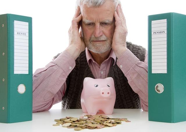 Какой будет пенсия без трудового стажа: когда и как назначают