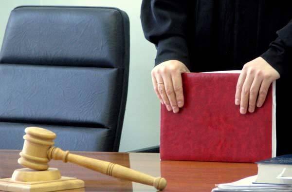 Предварительная апелляционная жалоба: образец