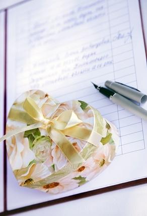 Правила, по которым брачный договор может быть признан недействительным, если на это есть основания