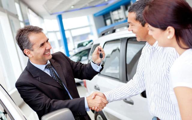 Как правильно оформить куплю-продажу автомобиля и не стать обманутым – от и до