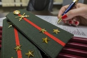 Расчетный листок военнослужащего - как проводятся расчеты сотрудникам Министерства Обороны