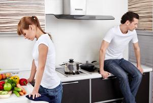При подаче супругами на развод появляется главный вопрос – в какой загс нести заявление?