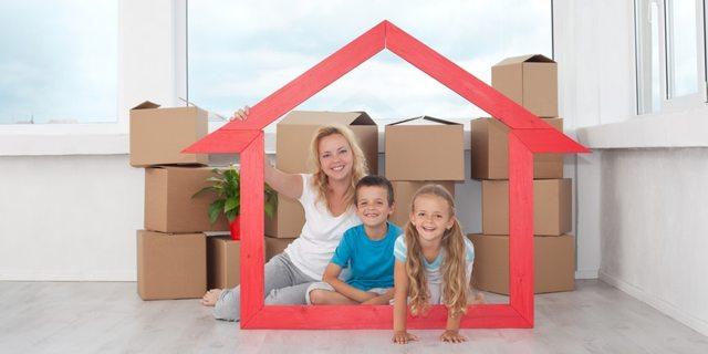 Материнский капитал на строительство дома своими силами - как правильно использовать