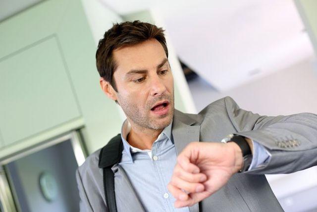 Опоздание на работу по трудовому кодексу: последствия, ответственность работника