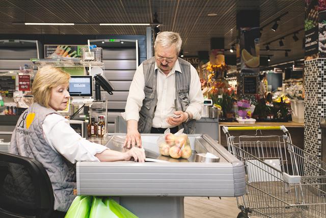 Возврат продовольственного товара надлежащего качества: от и до
