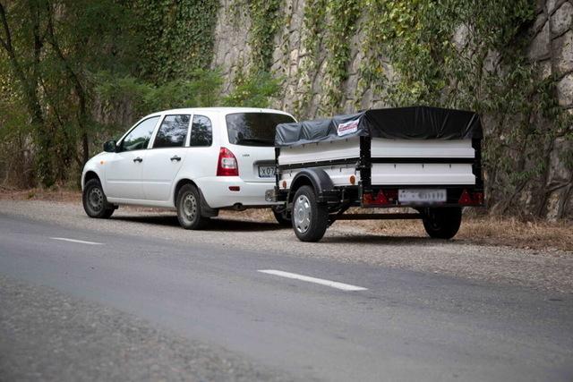 Категория Е: какие машины можно водить, и на что имеет право водитель?