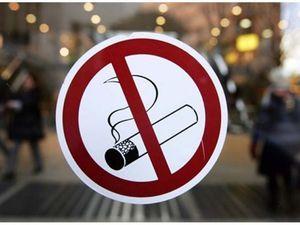 Какой грозит штраф за курение в подъезде?