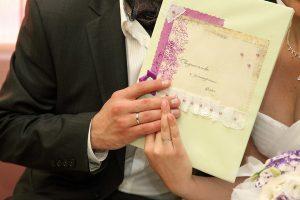 Можно ли ламинировать свидетельство о браке – отвечаем