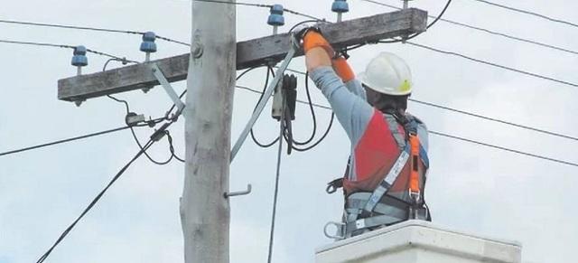 Подключение электричества к частному дому, документы и правила