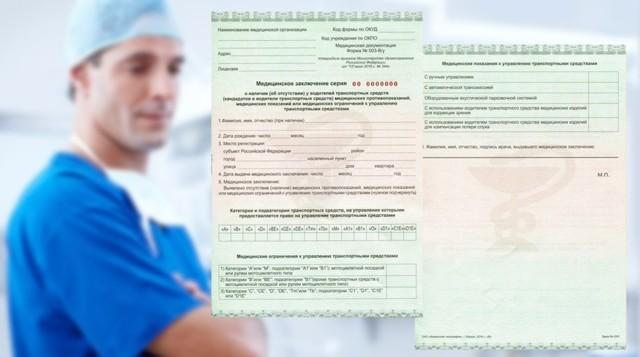 Документы для обмена водительского удостоверения: перечень необходимых