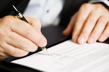 Каждому полезно знать, как оформить бланк трудового договора с работником