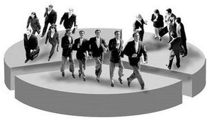 Как считать среднесписочную численность работников? Формулы для расчета