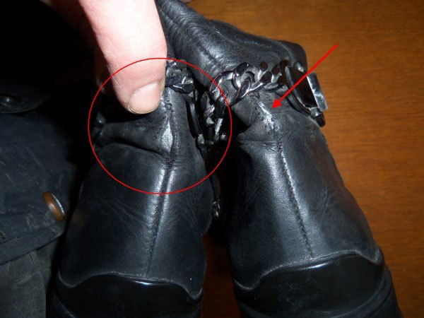 Возврат обуви в течение 14 дней: подробно о процедуре с точки зрения законов