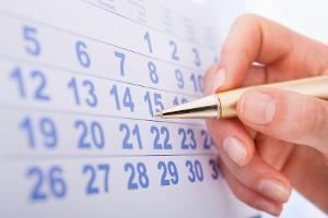 Как пишется заявление на изменение графика работы? Образец и правила заполнения
