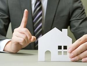 Расчет налога с реализации дома вместе с земельным участком