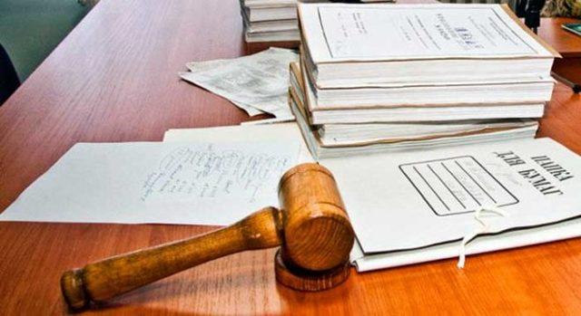 Отказ от иска в гражданском процессе - как писать заявление от отказе, примеры из практики