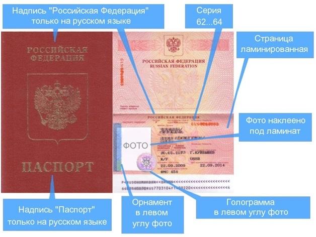 Вся информация о том, как долго делают загранпаспорт в России