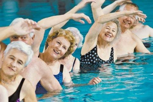 Бесплатные санаторные путевки для пенсионеров – это реально?