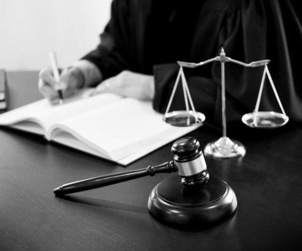 Необходимый порядок процедур при наложениях взысканий