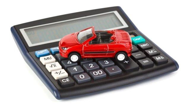 Как рассчитать дорожный налог? Пример расчета данного налога