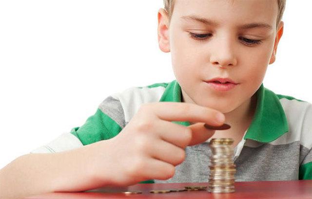 Алименты: особенности выплат на содержание детей