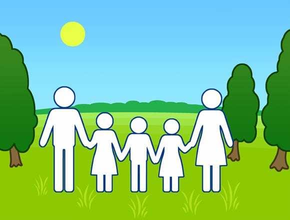 Дают ли землю за третьего ребенка: список документов, пошаговая инструкция получения