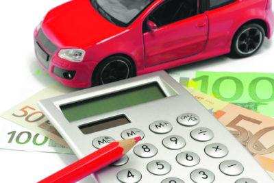 Как осуществляется налоговый вычет при покупке автомобиля?