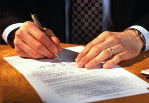 Учредительный договор как главный регулятор отношений основателей юридического лица