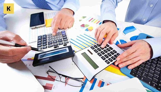 Как рассчитывают зарплату (среднюю), формула и пример расчета