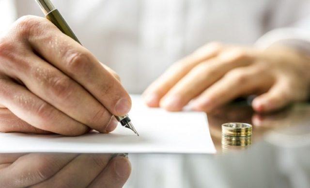Подаем на алименты: список документов для подачи на алименты