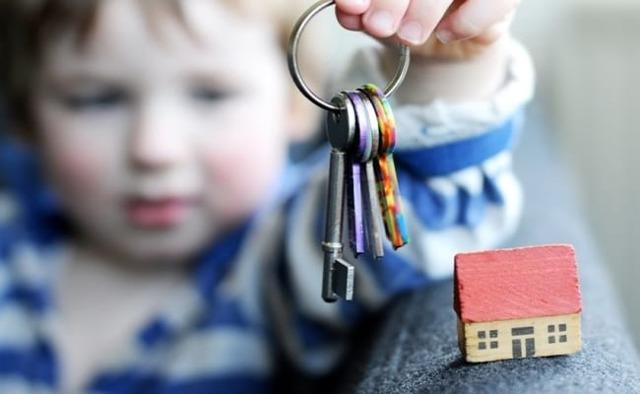 Выписка несовершеннолетнего ребенка из квартиры при продаже: документы и особенности вопроса