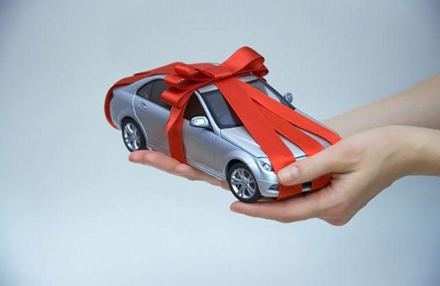Что нужно, чтобы перевести машину в собственность?