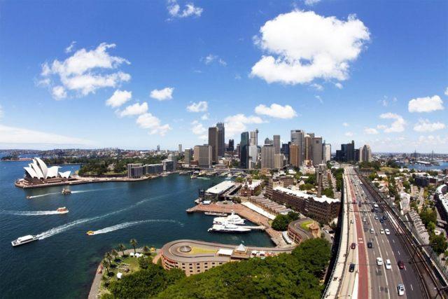 Сколько стоит виза в Австралию, типы виз, документы для визы, оформление визы