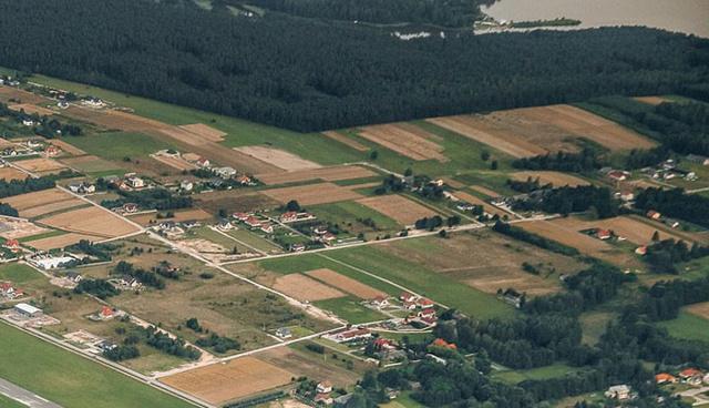 Как происходит смена вида разрешенного использования земельного участка