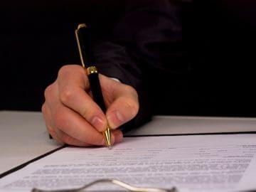 Как и для чего оформляется договор материальной ответственности продавца?