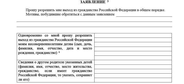 Как получить вид на жительство в России? Оформление гражданства