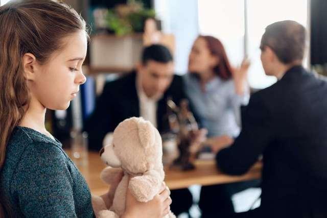 Как подать на алименты без развода: что говорится в законодательстве?