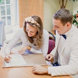 Регистрация брака при беременности: правила