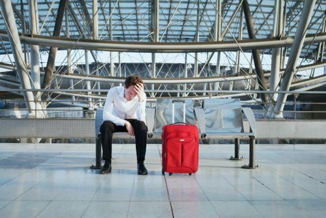 Претензия в авиакомпанию: образец и подробно о подаче документа