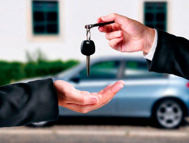 Как составить договор купли-продажи транспортного средства (номерного агрегата)?