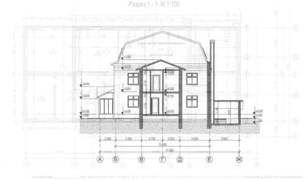 Какие документы нужны для реконструкции частного дома?
